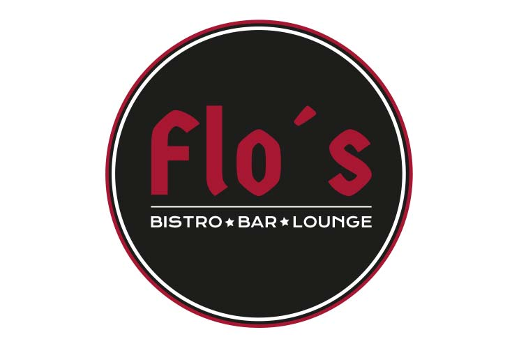 Logodesign Flo´s Bar Bad Kissingen