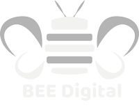 LOGO von BEE Digital Bad Kissingen - Webdesign - Fotografie